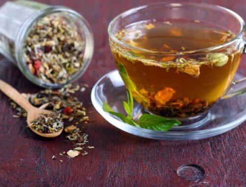 Какие травы можно пить при простуде