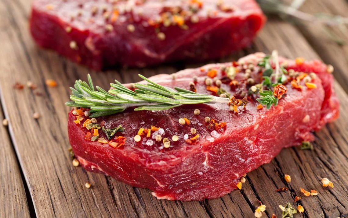 Какие специи добавить в мясо