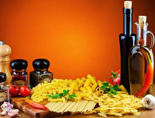 Какие специи добавить в макароны
