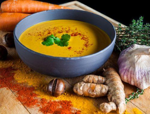 Какие специи подходят для супов