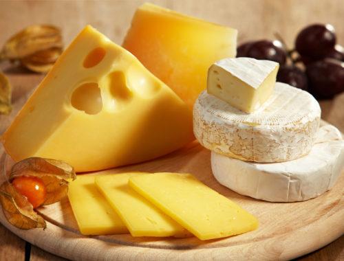 Какие специи добавить в сыр
