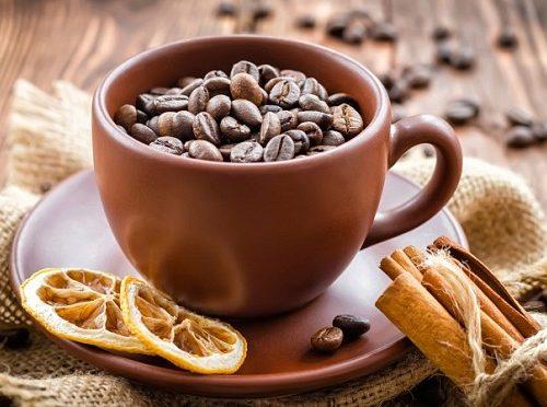 Какие специи добавляют в кофе