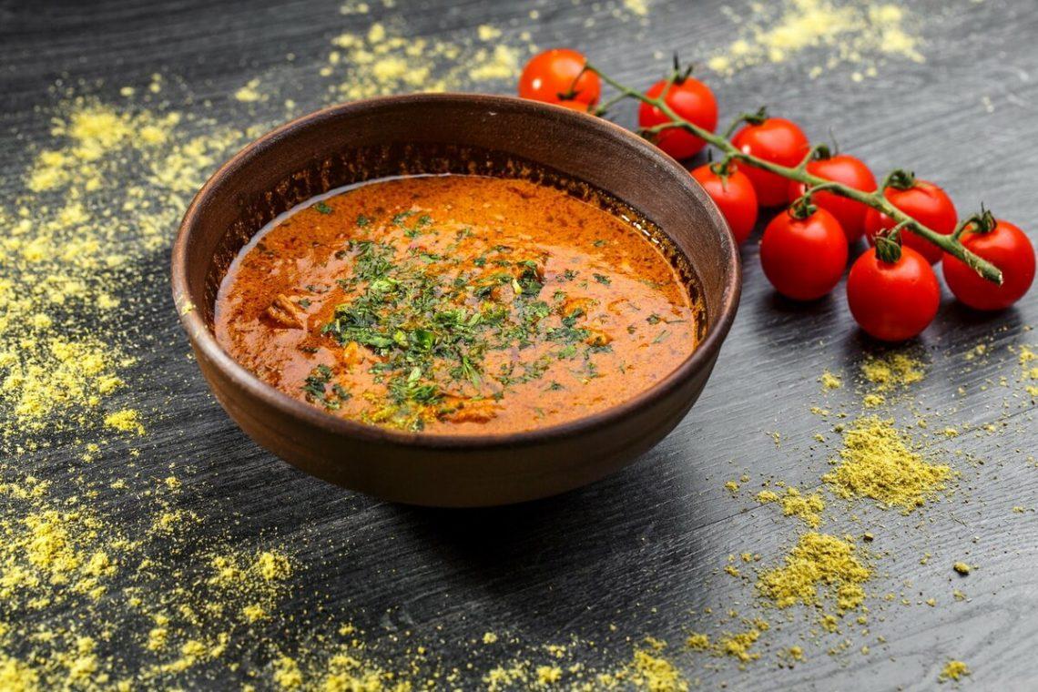 Какие приправы подходят для супа