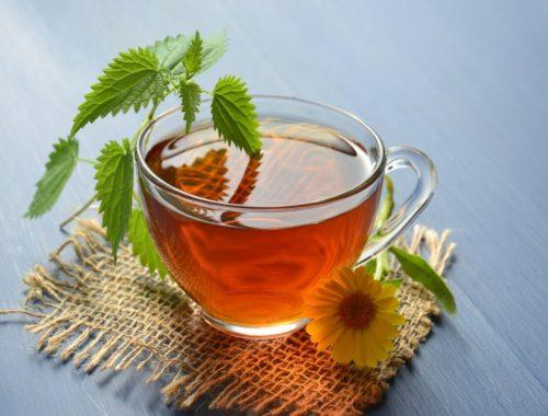 Какие травы можно пить при сахарном диабете