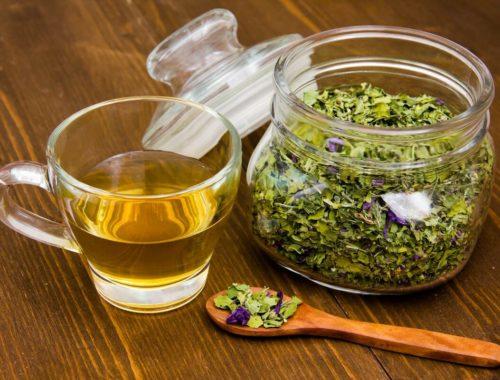Какие травы можно пить при раке