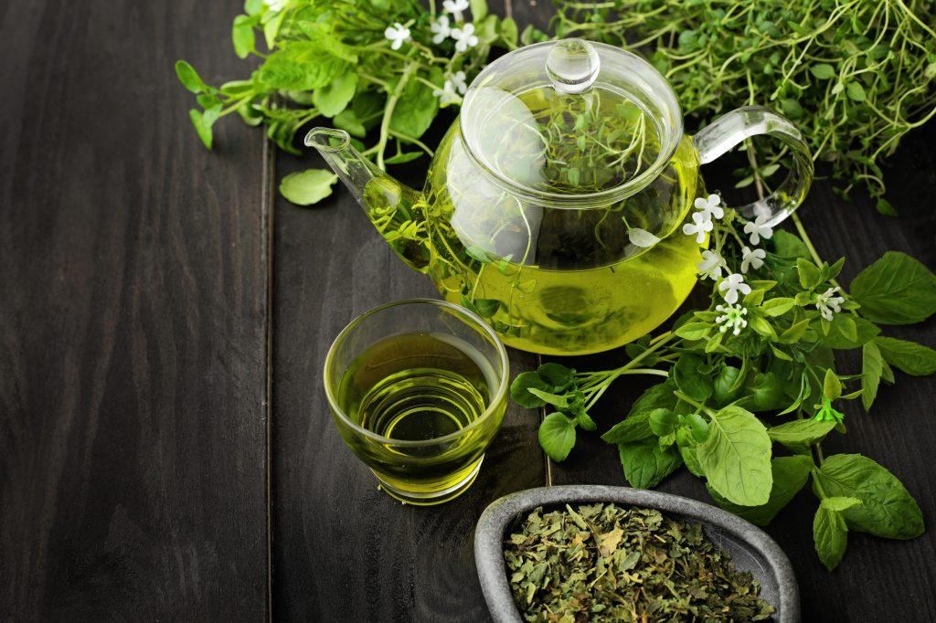 Какие травы можно пить при давлении