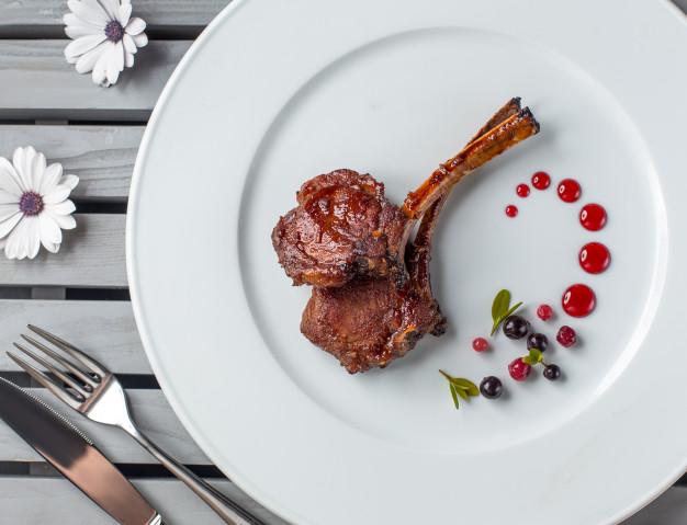 Перец белый мясо